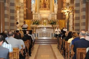 ASSEMBLEA DIOCESANA 2011