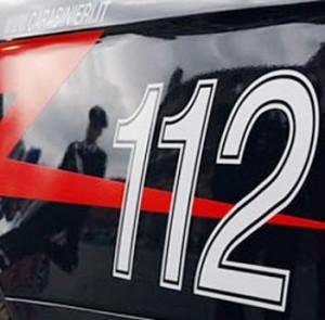 CARABINIERI 112 gazzetta d'asti