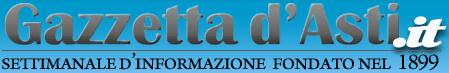 Gazzetta d'Asti – informazione in tempo reale dall'Astigiano