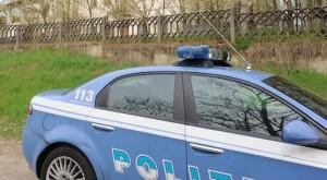 polizia gazzella
