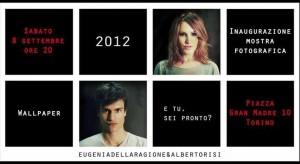 2012-E TU, SEI PRONTO?