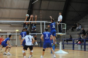 Hasta Volley