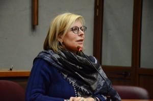 Maria Teresa Armosino