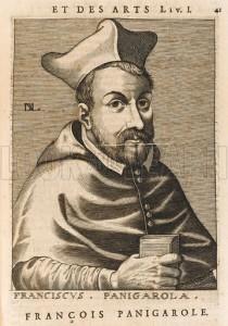 Francesco Panigarola