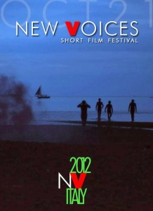 new voices short film festival
