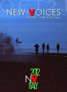 new voices short film festival