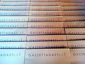 GAZZETTA D'ASTI.IT