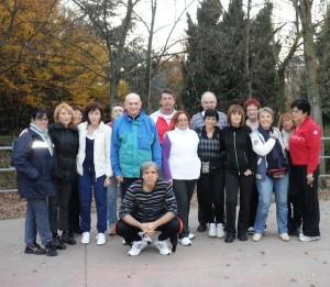 Mantenersi in salute in modo semplice e piacevole: nascono i Gruppo di cammino