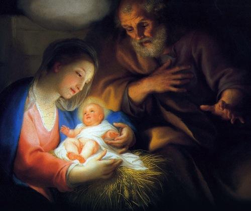 Immagini Del Santo Natale.Ricca Liturgia Nel Giorno Del Santo Natale Gazzetta D Asti