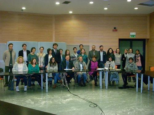 Stage in Italia e all'estero per undici studenti astigiani ...