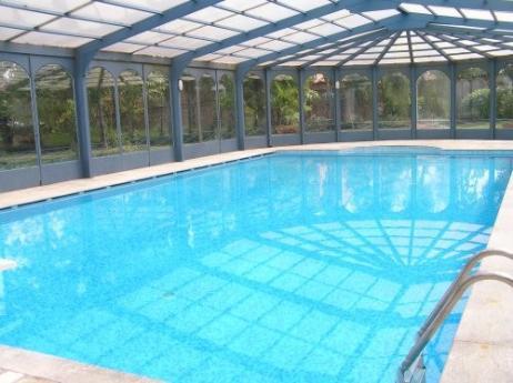 Mister facebook compra casa nell astigiano le foto del for Piano del sito piscina