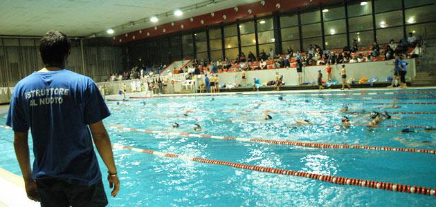 Pubblicato il bando per la ristrutturazione della piscina for Piscina comunale asti