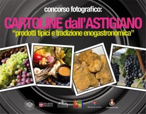 CARTOLINE DALL'ASTIGIANO