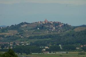 Paesaggi del Comune di Mongardino (AT)