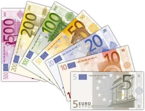 ... presentata la nuova banconota da 5 euro, in circolazione da maggio