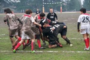 Junior Asti Rugby vittoriosa ad Acqui con under 14, under 16 e minirugby