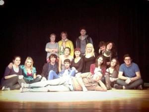 """Rassegna teatrale """"Teatro della scuola"""""""