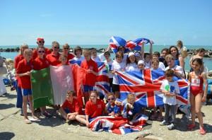 Il World Tour Biathle 2013 fa scalo in Italia.
