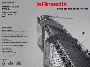 La nascita del Made in Italy in mostra ad Asti,