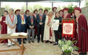 Secondo Capitolo dell'anno dei Cavalieri delle Terre d'Asti e del Monferrato - gazzetta d'asti