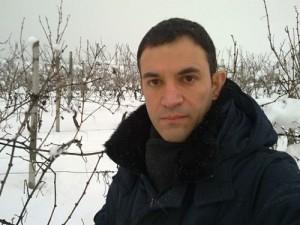 Fabrizio Borgio