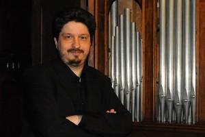 """""""Notte d'organo"""" il 9 agosto in cattedrale con Daniele Ferretti"""
