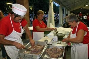 festa patronale a frinco - gazzetta d'asti