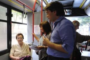"""Trasporto pubblico locale, Brignolo: """"Gli stanziamenti regionali consentiranno di mantenere un servizio dignitoso"""""""
