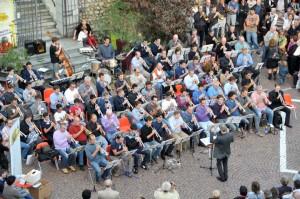 Portacomaro ospiterà il terzo Raduno Nazionale di trombettisti