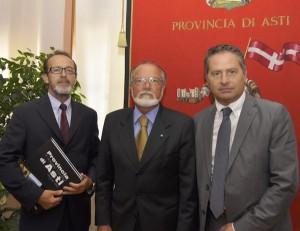 Incontro tra il commissario Ardia e il nuovo presidente Cna Migliarino