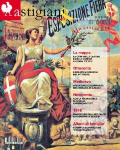 """""""Astigiani"""" ha svelato il quinto numero della sua rivista - GAZZETTA D'ASTI"""