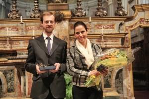 Giorgio Guilla e Serena Rubini(1)