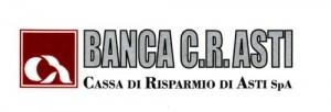 Logo - Cassa di Risparmio di Asti