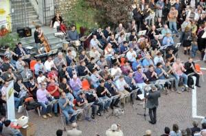 orchestra portacomaro