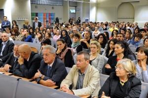 Astiss, tutti i numeri dell'anno accademico 2013/2014