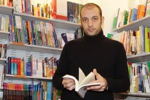 """Un giornalista sotto scorta: Giovanni Tizian si racconta ai """"Mesi del giallo"""" - gazzetta d'asti"""