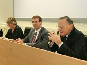 ncubatore non tecnologico Asti Città Green: avviati i contatti e le consultazioni tra i partner sul territorio