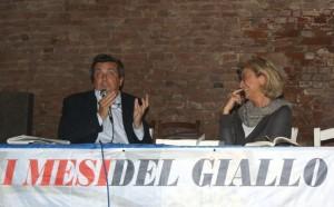 """Ai """"Mesi del giallo"""" bene anche le conversazioni con Negri e Gandus"""