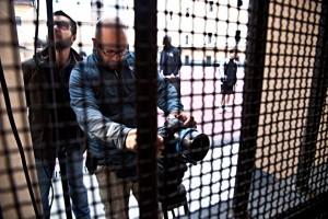 L'associazione Sapori Reclusi, la casa di produzione 011films  e la Casa Circondariale Santa Caterina di Fossano presentano il nuovo cortometraggio di Davide Sordella, La Squadra.