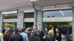 Inaugurata La Bottega di Campagna Amica a Nizza Monferrato