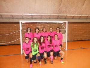 Futsal Fucsia Nizza