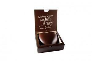 Telethon: in 132 città in Piemonte sarà possibile trovare i cuori di cioccolato