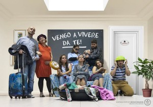 Veronica Bonomo, Sara Carbone, Enrico Bossotto, Loredana Isoldi, Gaetano Di Natale, Susanna Nuti, Elisa Signorile, Bruno Mazzon