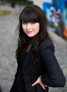 Victoria Oberli