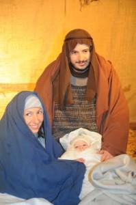Sacra Rappresentazione della Natività di Revigliasco d'Asti