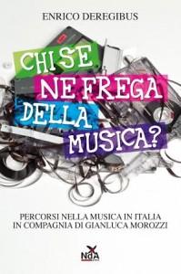 CHI SE NE FREGA DELLA MUSICA 140x210