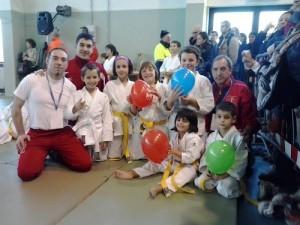 atleti judo