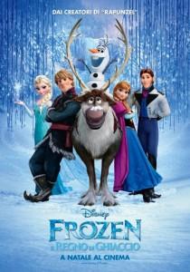 locandina film_Frozen