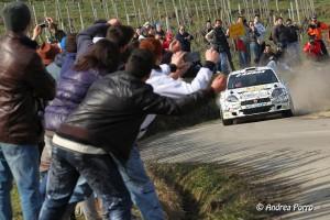 """Si avvicina il 16° rally """"Colli del Monferrato e del Moscato"""""""