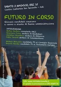 FUTURO IN CORSO